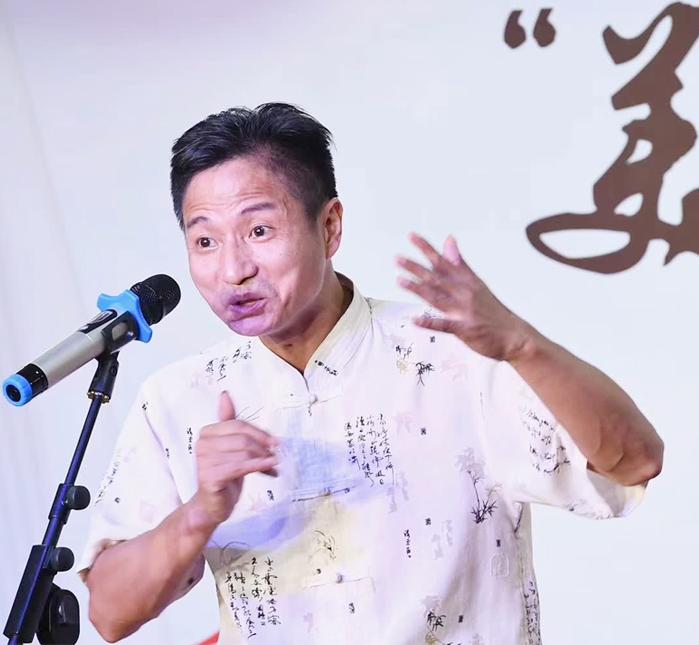 著名故事作家徐永革